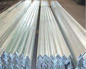 Angle Structure Steel Member All Sizes GB