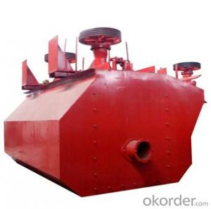 Hot!!! Europe Hot Sell Floatation machine