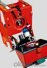 RS30 Rotor spinning machine, Semiautomatic oe machine