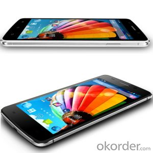 Factory Mobile Phone 5inch Android Smart Mobile Phone