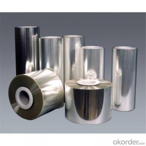 12mic MPET+20mic Polyester for Flexible Duct Lamination