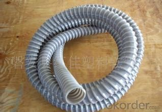 PVC Pipe Coils in Plastic Bag Material: PVC Specification: 16-630mm