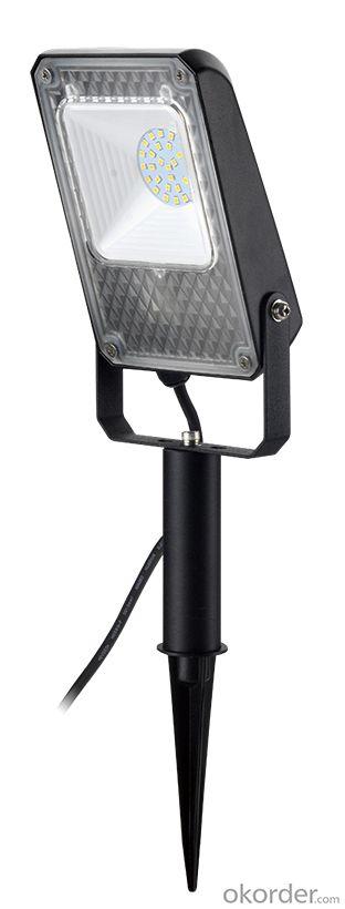 LED Garden Lighting 9W   HV SMD2835 FD03701