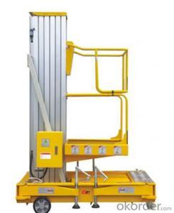 High quality Bungee feeding machine AWP8.1/AWP10.1