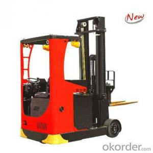 Reach flame-proof forklift--CQD20Ex/20HEx