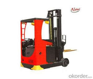 High quality Reach flame-proof forklift--CQD10/15LEX