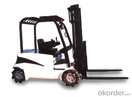 Omni Direction Mobile Forklift-FB13W/FB15W