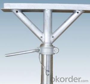 Adjustable Strong Steel Prop For Sale scaffolding