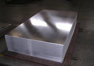 aluminium sheet and sheets in many kinds of aluminium
