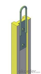 Hydraulic Auto-Climbing Formwork for Buildings