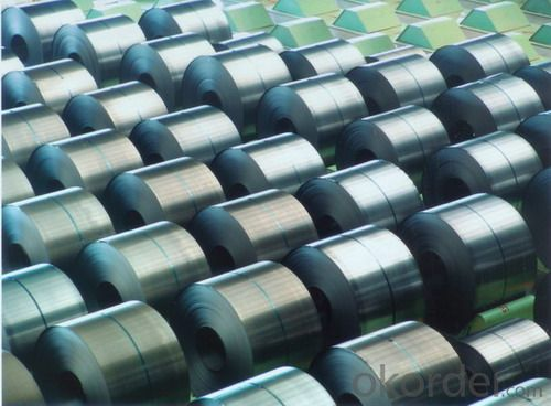 Best Quality silicon steel sheet in iron & steel