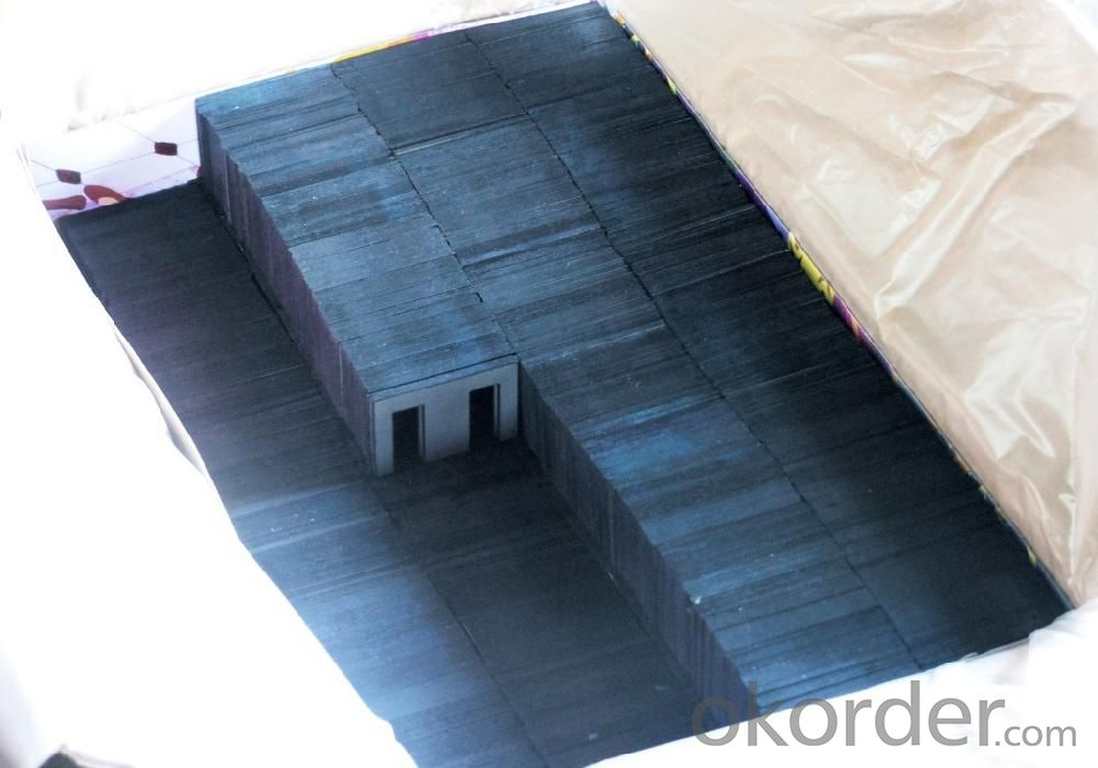 EI transformer lamination silicon steel sheet