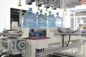 SPC-PFG40 Big bottle palletizer Packing Machine