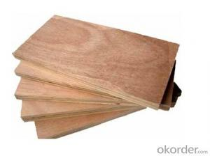 Combi Plywood for Residenct House Building