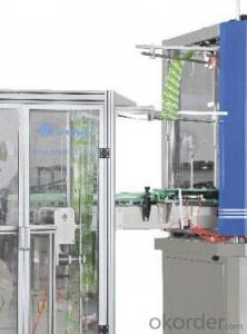 Label Sleeving Packaging Machine SPC-460EL Model