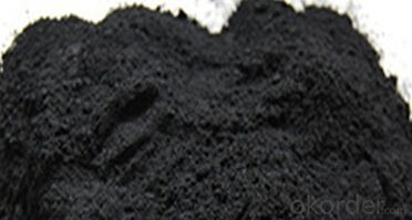 carbon powder/carbon graphite powder Artificial