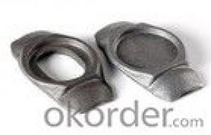 high durable cuplock scafolding ledger blade