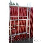 steel scaffolding frames/portable scafolding