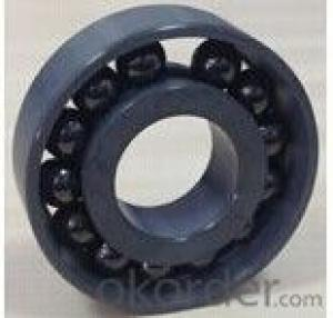 High Performance Ceramic Ball Bearing  Product