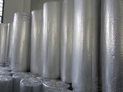 Aluminum Foil Coated Bubble Insulation Type 3