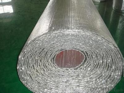 Aluminum Foil Coated Bubble Insulation Type 4