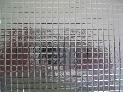 Aluminum Foil Bubble Composite Material for Insulation