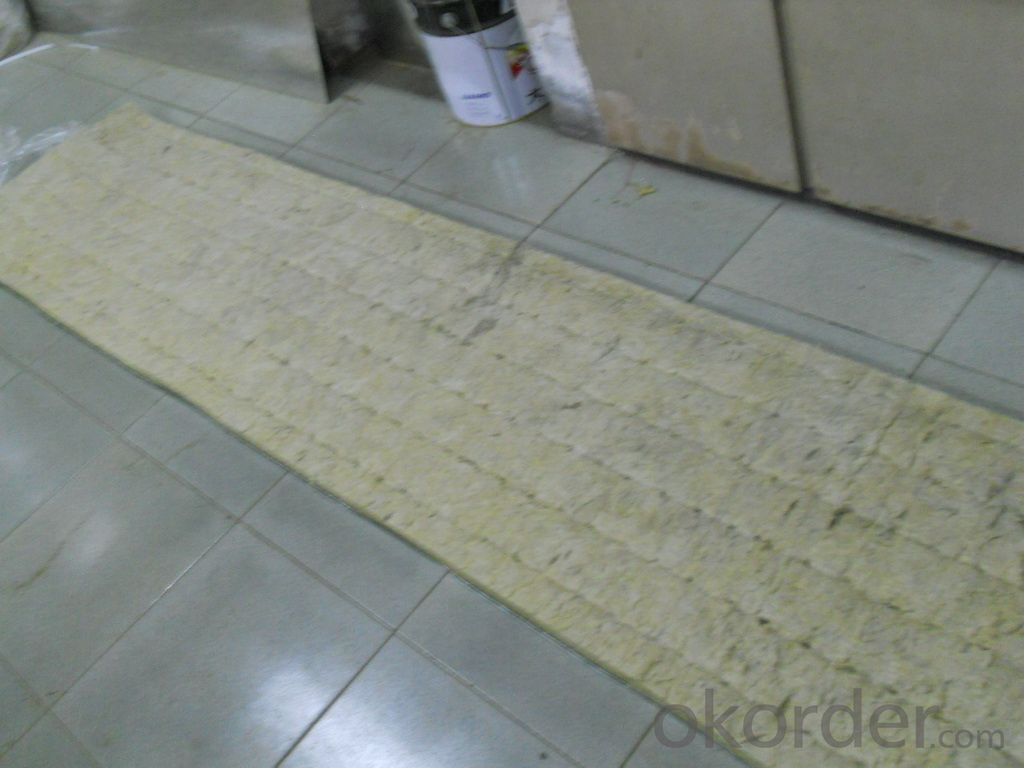 CE Certificated Rock Wool Board and Blankets