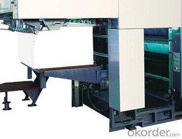 DC920 Model Folio Two Color Sheet-fed Offset Press