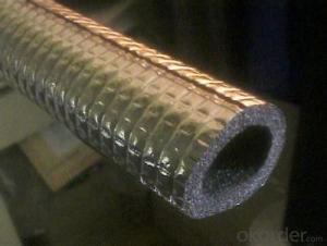 Aluminum Foil Coated Bubble Insulation Type 7