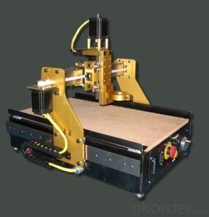 Professional cnc engraving machine High quality