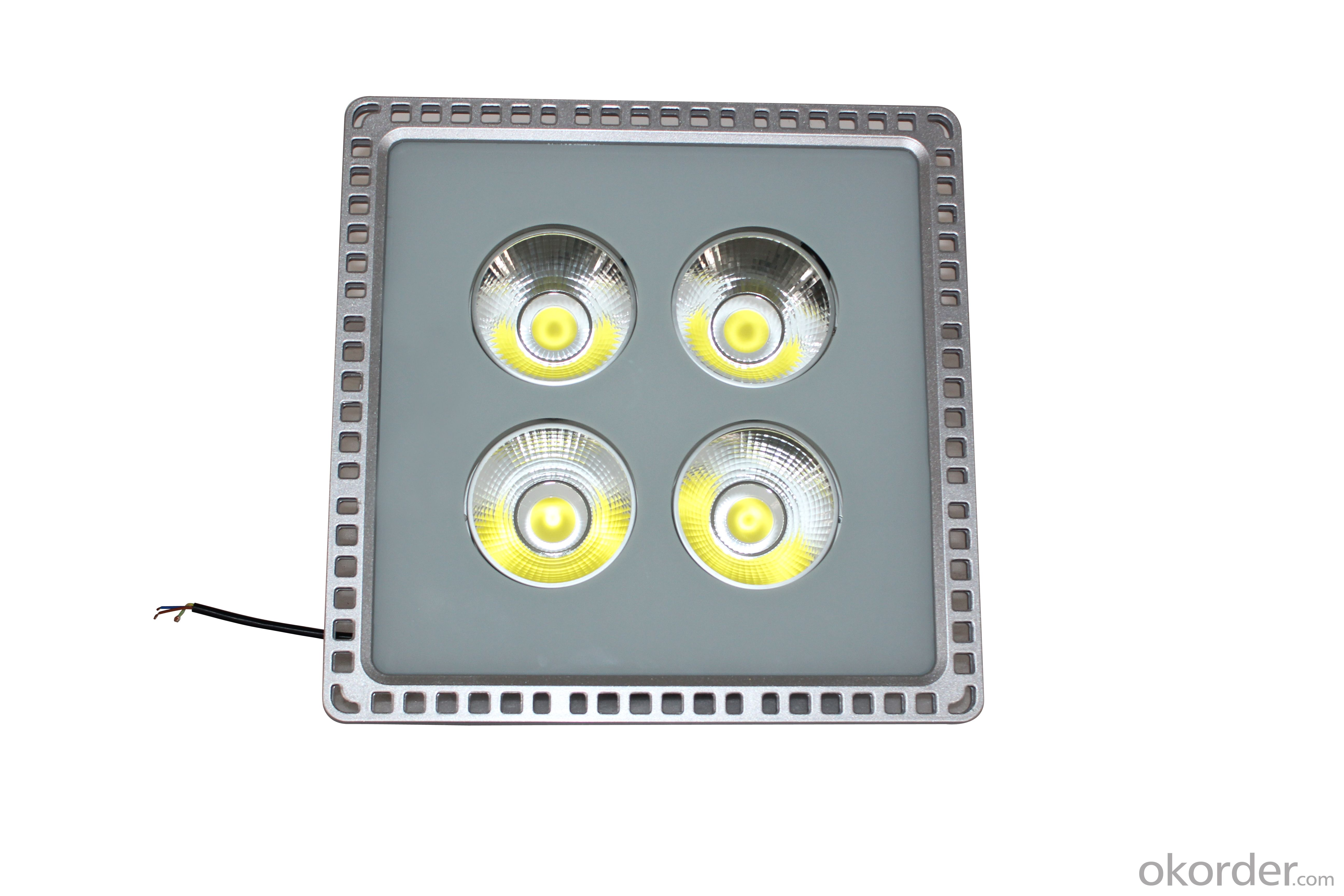 LED High Pole Light 400W Perfect for  Sports Stadium