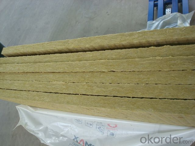 Buy Rock Wool Insulation Materials Exported To Usa Price