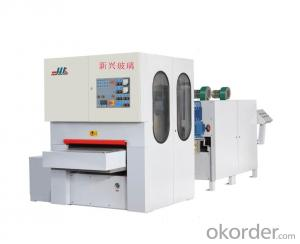 SGS TEST Sand Milling Machine with a very good price