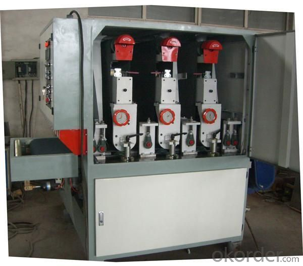 SGS TEST OF Sand Miling Machine with good price