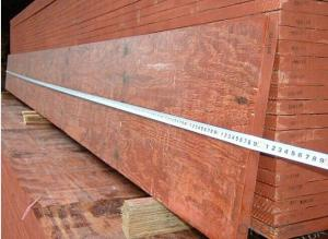 High Efficient Timber Beam Formwork System