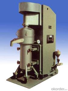 Sand Milling Machine with a good price and a high quality