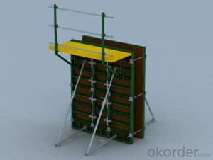 GK120           Framed          Formwork