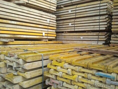 High Efficient Timber Beam Formwork System in A Class