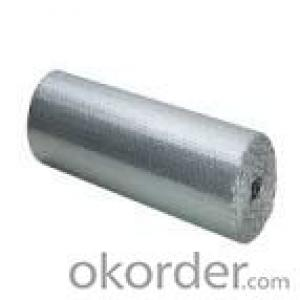 Aluminum Foil Coated Bubble Insulation Type 16