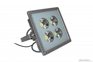 LED High Pole Light Used for Sports Stadium
