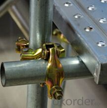 scaffolding   cup lock scaffolding for sale