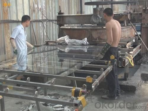 Sand Milling Machine with the good quality and lower price