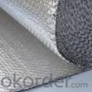 Aluminum Foil Coated Bubble Insulation Type 15