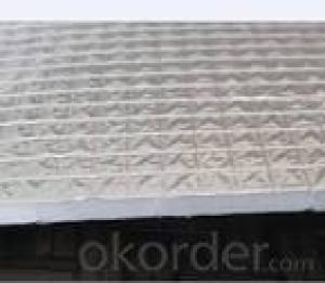 Aluminum Foil Coated Bubble Insulation Type 17