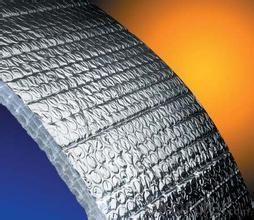 Aluminum Foil Bubble Composite Material FEBEF