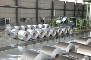 Prime Quality Hot Dipped Galvanized Steel Sheet