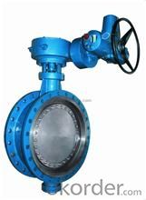 butterfly valve  Wafer type lined butterfly valve  Structure: Butterfly Pressure: Low Pressure
