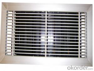 Aluminum Air Grille  600×300 (mm) / 600×600 (mm)
