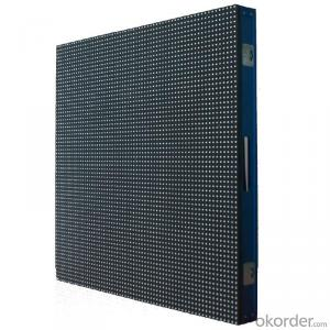 Ph37.5mm Mesh Screen LED Curtain On Sale