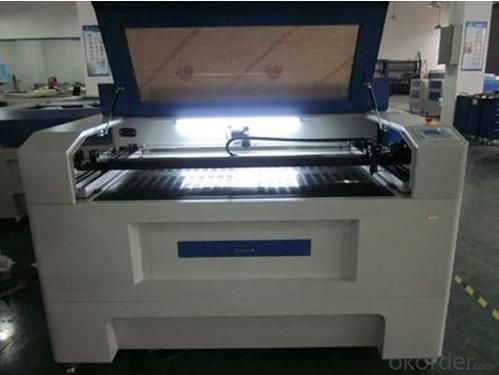 60W 80W Mini CNC Laser Engraving Machine For Acrylic wood Laser